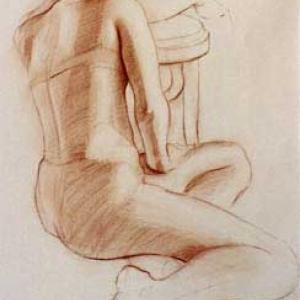 Figure drawing - figure 4